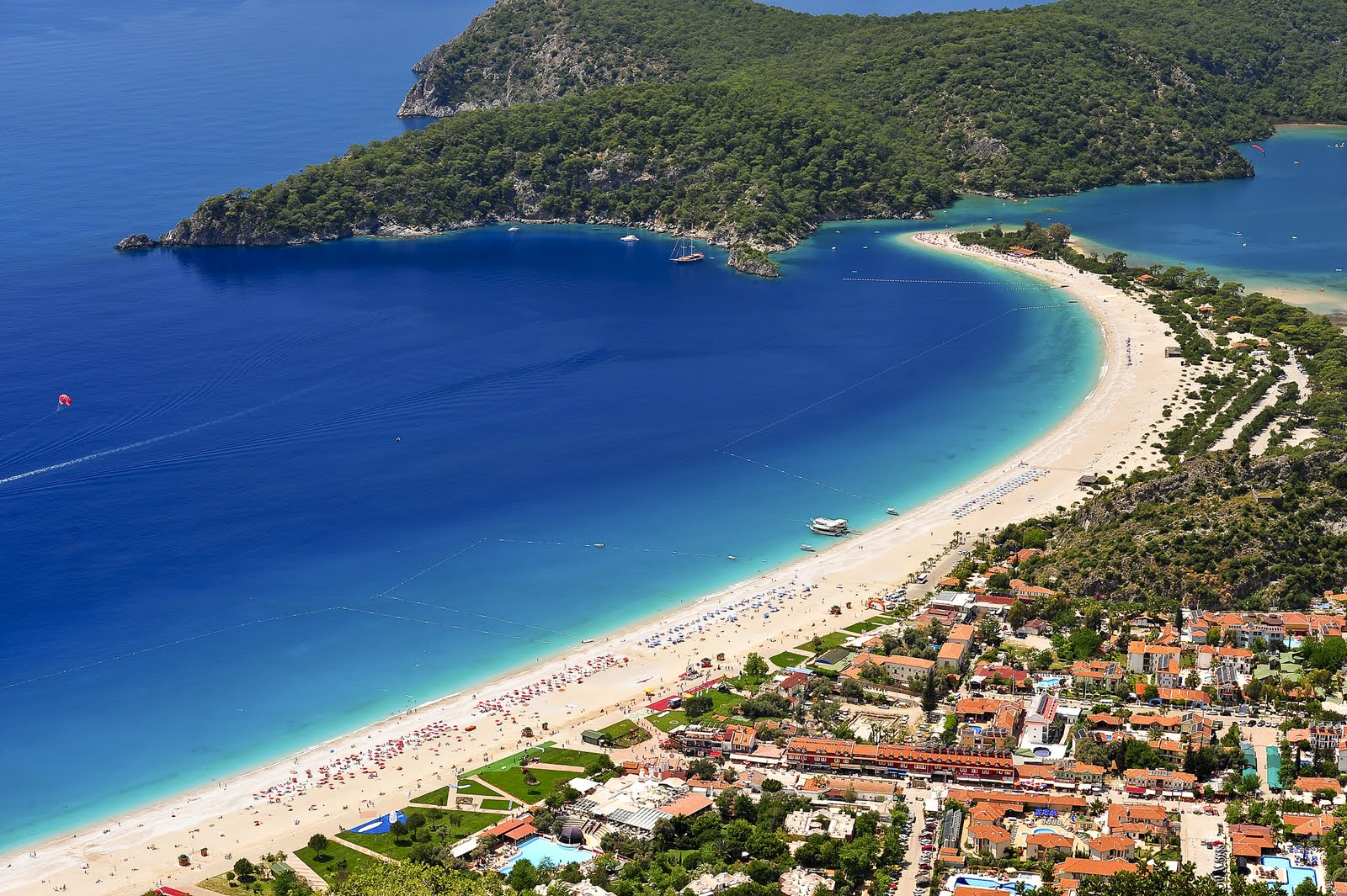 Fethiye Holiday (Pioneer Travel)